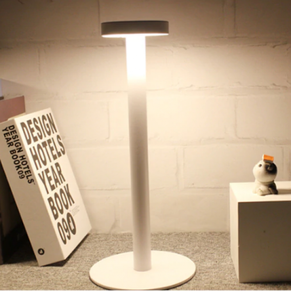 SOLID Lamp